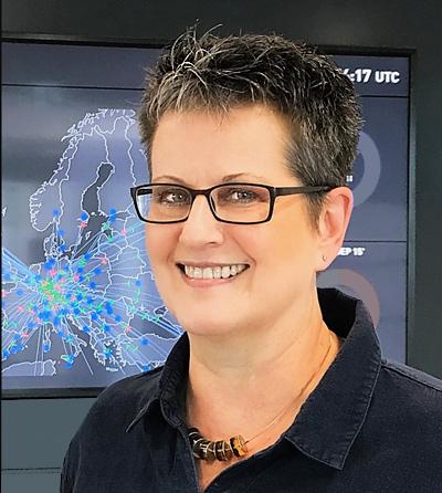 Karin Thormählen