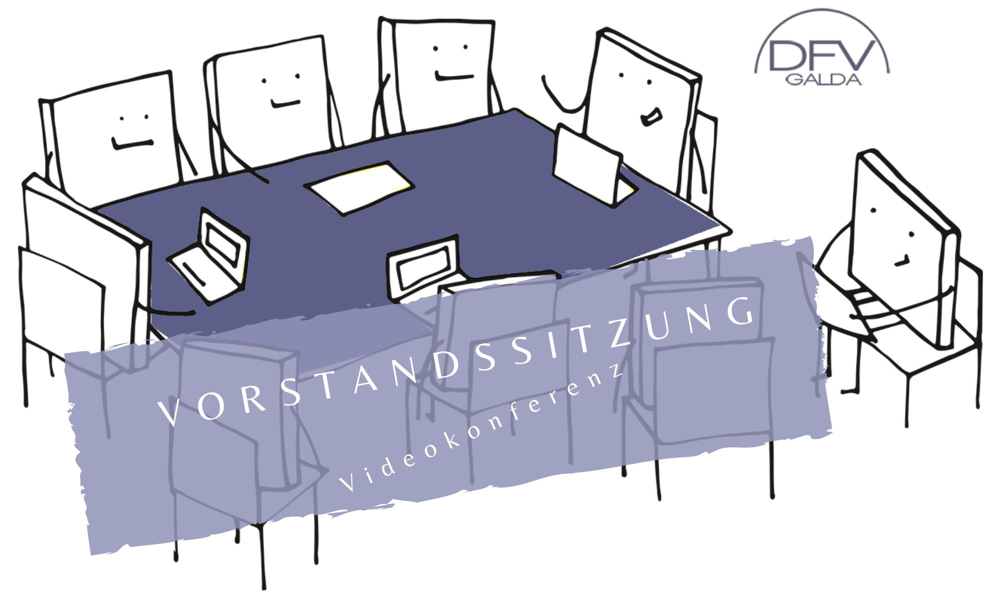 Vorstandssitzung 06/2020