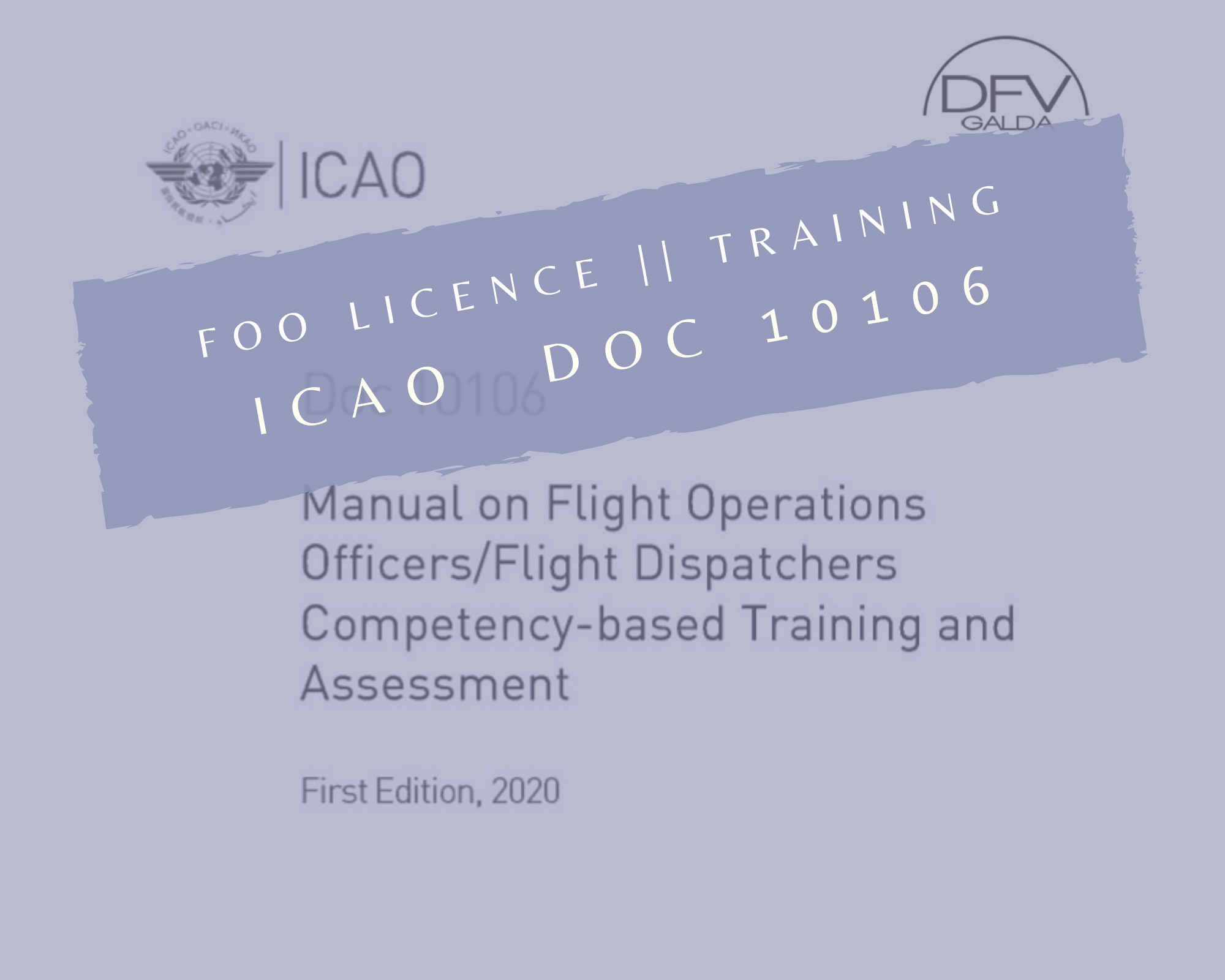 ICAO DOC 10106