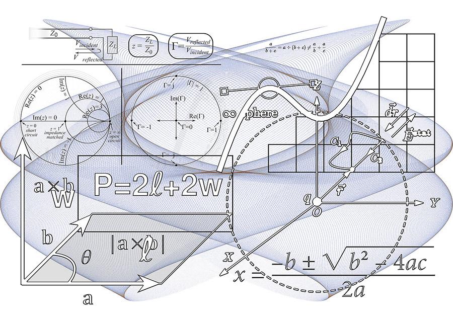 mathemathische Formeln
